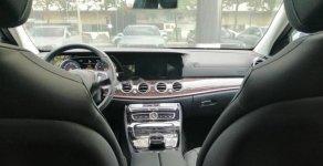 Bán xe Mercedes đời 2016, màu bạc, xe mới 90%, đi được 7000km giá 1 tỷ 850 tr tại Tp.HCM