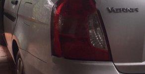 Cần bán gấp Hyundai Verna 2008, màu bạc, xe chính chủ sử dụng giá 200 triệu tại Thái Nguyên