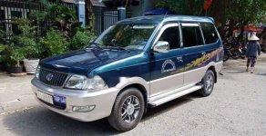 Bán Toyota Zace đời 2004, vừa mới độ lại toàn bộ phụ tùng Toyota nhập khẩu từ nước ngoài về giá 260 triệu tại Cần Thơ