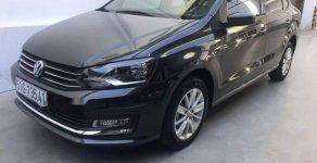 Cần bán gấp Volkswagen Polo 1.6 đời 2019, màu đen, nhập khẩu số tự động, giá tốt giá 599 triệu tại Tp.HCM