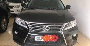 Bán Lexus RX350 màu đen, nội thất kem, sản xuất và ĐK 2015, biển Hà Nội giá 2 tỷ 568 tr tại Hà Nội