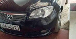 bán lại xe Toyota Vios G 2006, màu đen số tự động, 179tr giá 179 triệu tại Phú Thọ