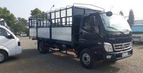 Giá xe tải Thaco Ollin 350. E4, tải trọng 2.15/3.45 tấn mui bạt Trường Hải giá 386 triệu tại Hà Nội