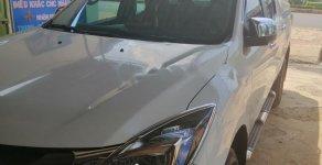 Cần bán lại xe Mazda BT 50 đời 2016, màu trắng, bảo hành chính hãng giá 520 triệu tại Gia Lai