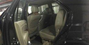 Bán Toyota Fortuner sản xuất 2009, màu đen xe gia đình, giá chỉ 520 triệu giá 520 triệu tại Tp.HCM