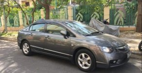 Bán Honda Civic 1.8 AT đời 2010, màu xám, số tự động  giá 415 triệu tại Tp.HCM