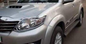 Bán xe Toyota Fortuner 2.5G năm sản xuất 2014 số sàn giá 755 triệu tại Gia Lai