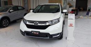 Honda Quận 7 - Honda CRV trắng - hỗ trợ vay 85% - chương trình KM hấp dẫn lên đến 20Tr - hotline 0902.986.086 giá 1 tỷ 93 tr tại Tp.HCM