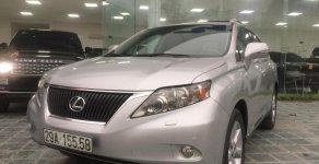 MT Auto bán Lexus RX 350 đời 2012, màu xám (ghi), nhập khẩu nguyên chiếc, LH e Hương 0945392468 giá 1 tỷ 650 tr tại Hà Nội