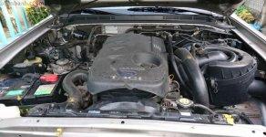Bán Ford Everest 2.5L 4x2, đời 2008 số tự động giá 410 triệu tại Đồng Nai