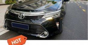 Bán Toyota Camry 2.5Q SX 2018, đã đi 10000km, xe chính chủ giá 1 tỷ 280 tr tại Tp.HCM
