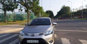 Cần bán xe Toyota Vios 2018 số sàn, nhà sử dụng giá 493 triệu tại Tp.HCM