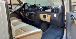 Cần bán gấp Mercedes 313 CDI 2.2L sản xuất 2008, màu bạc chính chủ  giá 291 triệu tại Tp.HCM