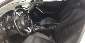 Bán Mazda 6 Premium năm sản xuất 2017, màu trắng giá 835 triệu tại Hà Nội