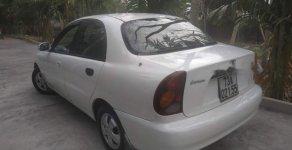 Bán xe Daewoo Lanos sản xuất 2004, màu trắng, sửa chữa bảo dưỡng cẩn thận nên đi rất sướng giá 63 triệu tại Quảng Bình