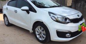 Bán Kia Rio 1.4 MT năm 2016, màu trắng, nhập khẩu đã đi 31000 km  giá 388 triệu tại Nghệ An