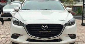 Bán Mazda 3 Facelift 2018, màu trắng, giá chỉ 680 triệu giá 680 triệu tại Hà Nội