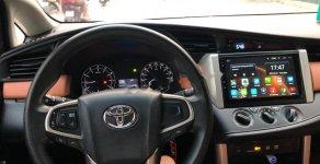 Bán Toyota Innova E năm sản xuất 2017, màu trắng giá 668 triệu tại Hà Nội