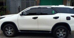 Bán ô tô Toyota Fortuner đời 2017, màu trắng, odo 35.000km giá 1 tỷ tại Đà Nẵng