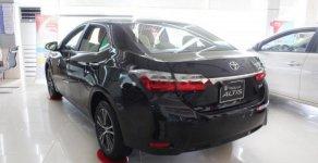 Bán Toyota Corolla altis 1.8G AT sản xuất năm 2019, màu đen giá 791 triệu tại Tp.HCM