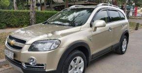 Cửa hàng vải 379 cần bán xe captiva đang sử dụng, xe còn rất mới giá 320 triệu tại Tp.HCM