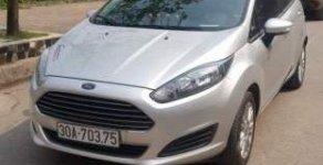 Bán Ford Fiesta đời 2015, màu bạc, nhập khẩu số tự động giá cạnh tranh giá 425 triệu tại Hà Nội