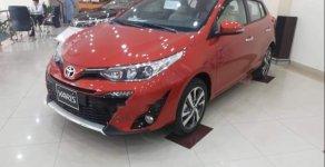 Bán xe Toyota Yaris năm 2019, màu đỏ, nhập khẩu Thái Lan giá 629 triệu tại Tp.HCM