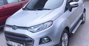 Cần bán xe Ford EcoSport 1.5AT sản xuất năm 2015, màu bạc giá 518 triệu tại Tp.HCM