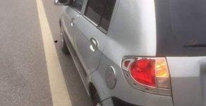 Bán Hyundai Getz đời 2008, màu bạc giá 155 triệu tại Nam Định