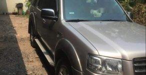 Bán xe Ford Everest 2008 máy Diesel 2.5 số tự động giá 395 triệu tại Tp.HCM