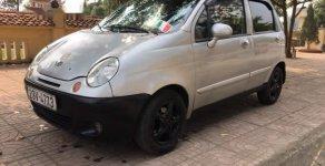 Cần bán xe Daewoo Matiz SE 2004, màu bạc giá 71 triệu tại Hà Nội
