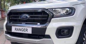 Ford Ranger Wildtrak (đại lý Sài Gòn Ford). Liên hệ ngay để được giá ưu đãi giá 918 triệu tại Tp.HCM