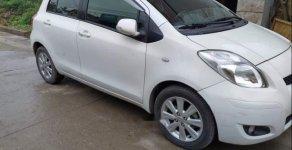 Bán ô tô Toyota Yaris sản xuất năm 2010, màu trắng, nhập khẩu giá 412 triệu tại Hà Nội