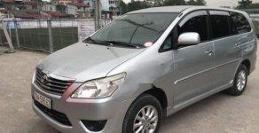 Tôi cần bán chiếc Innova 2012 zin tuyệt đối giá 489 triệu tại Hà Nội