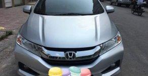 Bán gấp xe Honda City 2015, odo 35 nghìn giá 445 triệu tại Tp.HCM