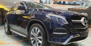 Bán Mercedes GLE 400 Coupe 2019 - Màu xanh duy nhất. Giao xe tháng 3/2019 giá 4 tỷ 129 tr tại Tp.HCM