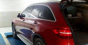 Bán Mercedes-Benz GLC 300 SX 2016, 35000km, còn rất mới giá 1 tỷ 850 tr tại Tp.HCM