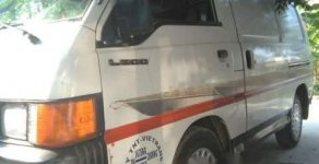 Cần bán xe Mitsubishi L300 sản xuất 1999, màu trắng, nhập khẩu, máy êm, côn cầu số nhẹ nhàng êm ái giá 60 triệu tại Tp.HCM