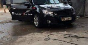 Cần bán xe Daewoo Lacetti CDX 2010, màu đen, xe nhập số tự động giá 295 triệu tại Hà Nội