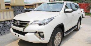 Cần bán Toyota Fortuner 2.7V 4x2 AT năm 2019, màu trắng, xe nhập giá 1 tỷ 150 tr tại Tp.HCM