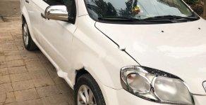 Cần bán Daewoo Gentra 2008, màu trắng xe gia đình, giá 162tr giá 162 triệu tại Yên Bái