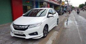 Bán Honda City đời 2017, màu trắng, xe nhập xe gia đình giá 545 triệu tại Tp.HCM