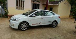 Bán Hyundai Accent 1.4 MT sản xuất 2016, màu trắng, nhập khẩu nguyên chiếc   giá 430 triệu tại Đắk Lắk