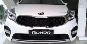Bán ô tô Kia Rondo DAT đời 2017, màu trắng giá 749 triệu tại BR-Vũng Tàu