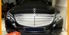 Bán Mercedes C250 SX 2016, đã đi 28000km, xe chính chủ giá 1 tỷ 370 tr tại Tp.HCM