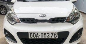 Bán Kia Rio 1.5 AT đời 2012, màu trắng, xe nhập  giá 395 triệu tại Bình Dương