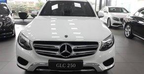 Cần bán xe Mercedes GLC 250 4Matic2019 - Giá tốt nhất thị trường - Hotline: 0931548866 giá 1 tỷ 989 tr tại Hà Nội