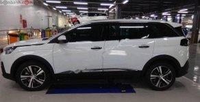 Cần bán Peugeot 5008 đời 2019, màu trắng giá 1 tỷ 399 tr tại Tp.HCM
