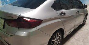 Bán Honda City CVT sản xuất năm 2018, xe gia đình sử dụng, không thủy kích giá 520 triệu tại Tp.HCM