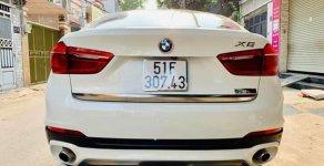 Bán xe BMW X6 đời 2015, màu trắng nhập khẩu nguyên chiếc giá 2 tỷ 750 tr tại Tp.HCM